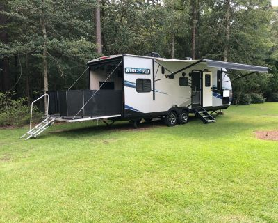 2020 Forest River WORK AND PLAY 23LT