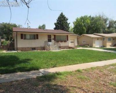 615 N 31st St, Colorado Springs, CO 80904 2 Bedroom House