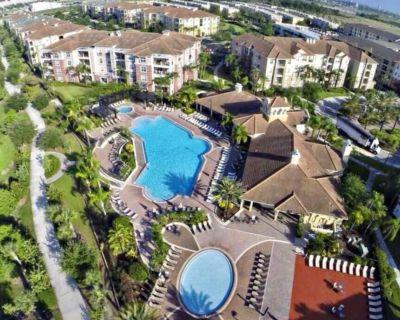 Vista Cay Three Suites Townhome+Gym+Pool! - 40 - Orlando