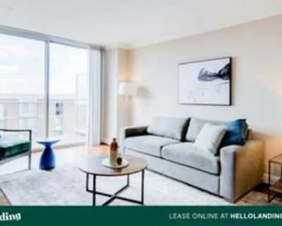 4615 North Park Avenue.280539 #001-1716, Chevy Chase, MD 20815 1 Bedroom Apartment