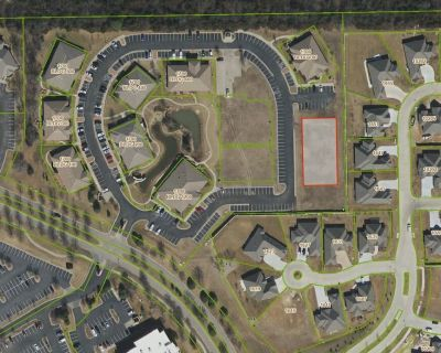 The Waterfront Land - 4th Addn. Tract K