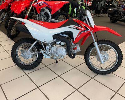2018 Honda CRF110F Motorcycle Off Road Del City, OK