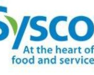 CDL A Local Delivery Truck Driver - Sysco Cincinnati