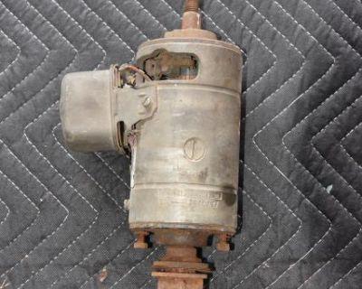Bug Generator 58-67 0101212006 Bosch *