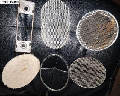 Radio-Related Pieces