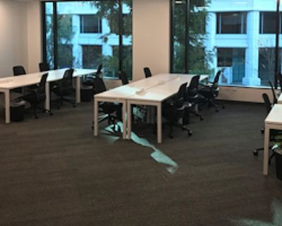 Private Office for 23 at Regus