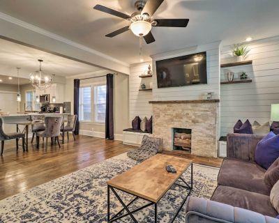 Chic Home in Historic Area: Half Mile to BeltLine! - Atlanta