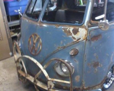 [WTB] Wanted : OG paint Dove blue Ambulance Fan Faceplat