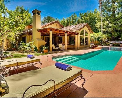 18.5K A MONTH FOR LONG TERM! NO OTHER VILLA THIS CALIBRE CAN BEAT THE PRICE! - Studio City