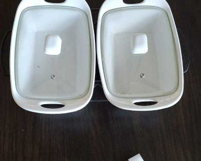 Table Buffet Server