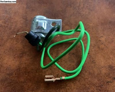 NOS Bosch Condenser 02054 1 237 330220