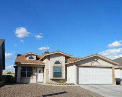 3268 Tierra Mision Dr, El Paso, TX 79938 4 Bedroom Apartment