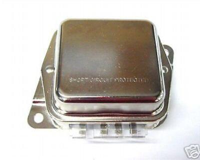 External Voltage Regulator Ford Mustang Bronco Custom Fairlane 1965-86 & More
