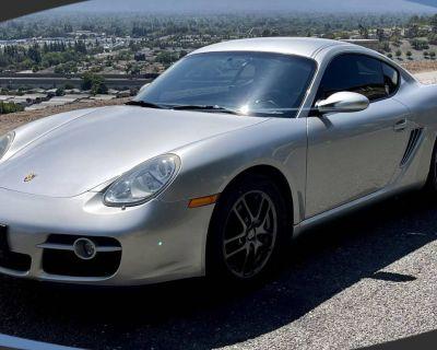 2007 Porsche Cayman Standard