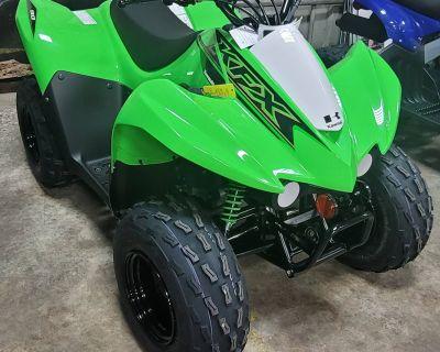 2021 Kawasaki KFX 90 ATV Sport Utility Virginia Beach, VA