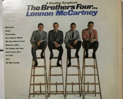 Record of The Brothers Four