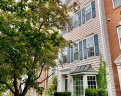 434 Phelps St, Gaithersburg, MD 20878 3 Bedroom House