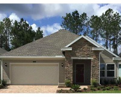 3 beds, 3 baths home with wood tile flooring