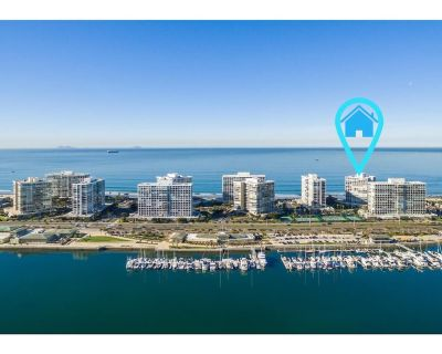 Beachfront Condo Getaway - Cleanliness Prioritized, Beautiful Views - Coronado