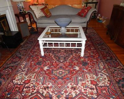 Chestnuthill Estate Sale By Phyllis OLeary