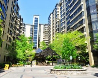 280 Simcoe St #Suite 502, Toronto, ON M5T 2Y5 2 Bedroom Apartment