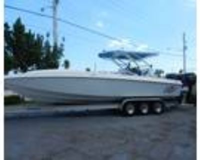 36 foot Other Catera Power Boat