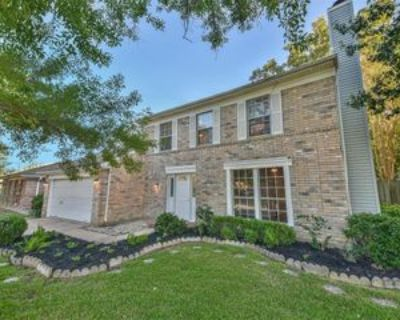 18111 Brooknoll Dr, Houston, TX 77084 4 Bedroom Apartment