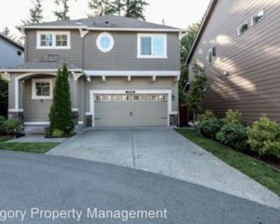 19528 33rd Dr Se, Bothell East, WA 98012 4 Bedroom House