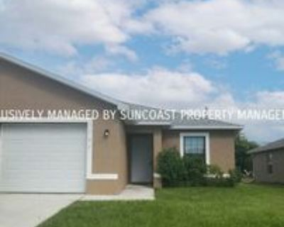 1707 Sw 1st Ave, Cape Coral, FL 33991 3 Bedroom House
