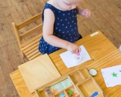 Montessori Walnut, CA - Walnut Montessori Preschool Academy
