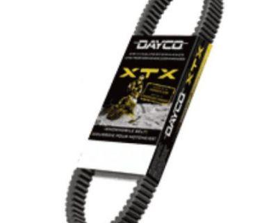 Dayco Snowmobile Xtx Drive Belt Ski-doo Mach Zadrenaline 06-07