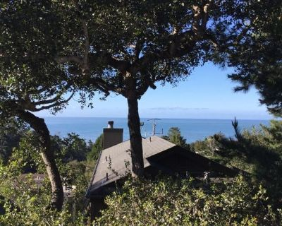 This is a Monthly rental, Ocean View Cottage - Lodge Hill