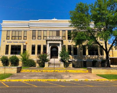 Fmr. Barrett Elementary