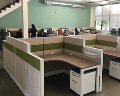 Open Desk - 1 Available at Alfi Trade Inc.