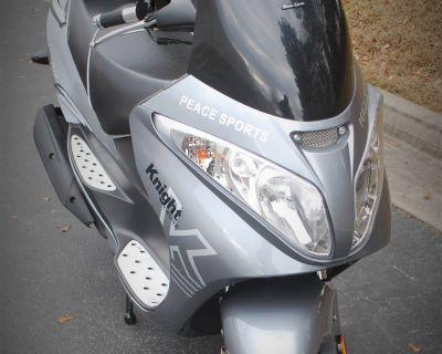 2019 Peace Sports Knight 150 Scooter Norcross, GA