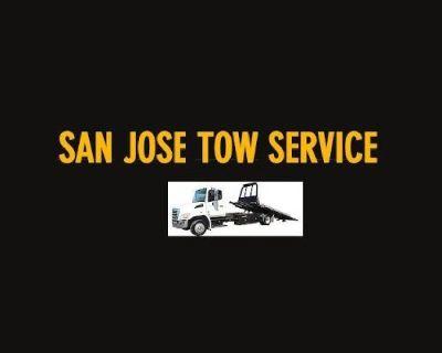 San Jose Tow Service