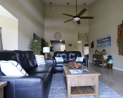 Highly Rated, Extremely Clean, Tranquil Vacation Home, not Your Typical Rental - Vaught