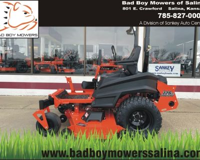 *JUST ARRIVED* Brand New Bad Boy Maverick 60 Mower (#7281)