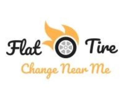 Flat Tire Change Near Me