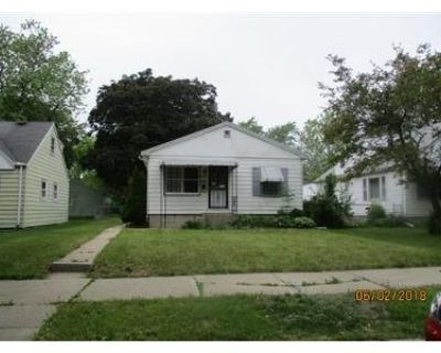 2 Bed 1.0 Bath Foreclosure Property in Milwaukee, WI 53218 - N 47th St