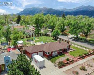1003 E Vermijo Ave, Colorado Springs, CO 80903 5 Bedroom Apartment