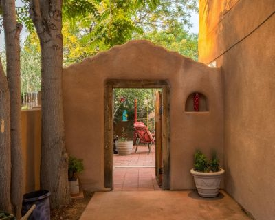 Private Casita - In The Heart Of Old Town - Walk To Everything... - Old Town Albuquerque