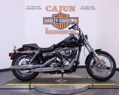 2013 Harley-Davidson Dyna Super Glide Custom Cruiser Scott, LA