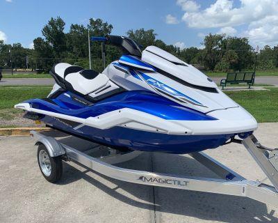 2021 Yamaha FX Cruiser HO PWC 3 Seater Orlando, FL