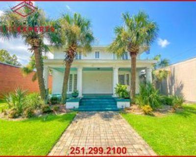 110 South Broad Street - 2 #2, Mobile, AL 36602 1 Bedroom Apartment