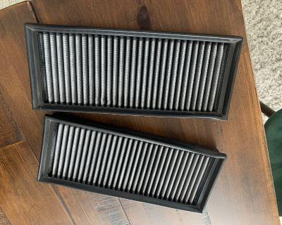 aFe Magnum 31-10223 Mercedes M157 5.5 biturbo AMG Performance Air Filter