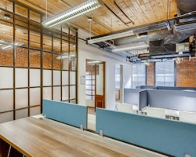 Coworking Pass - 12 Available at Office Evolution - Denver/Downtown Market Street