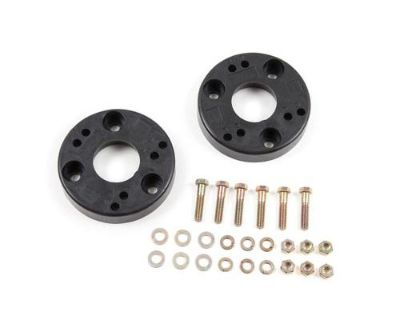 09-13 Ford F150 2 Inch Front Strut Leveling Lift Kit 2wd / 4wd Zone Off Road