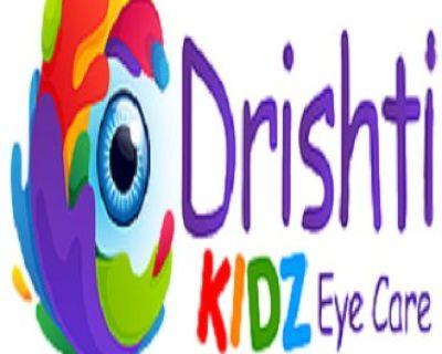 Drishti Kidz Eye Care
