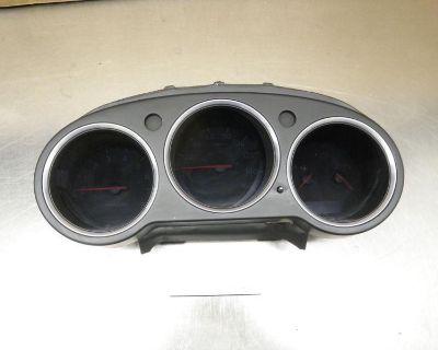 2007 2008 Nissan Maxima Speedometer Oem 0802944